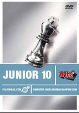 Junior 10, 1 DVD-ROM - ISBN: 9783866810013