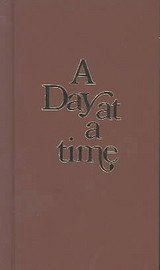 Day At A Time - Anonymous - ISBN: 9781568380483