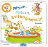 Plitsch, platsch, Entenquatsch! - Melling, David - ISBN: 9783789168895