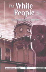 White People And Other Stories - Machen, Arthur - ISBN: 9781568821726