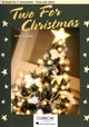 Two For Christmas - Curnow, James (COP) - ISBN: 9789043110372
