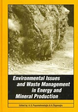Environmental Issues And Waste Management In Energy And Mineral Production - Pasamehmetoglu, A. G. (EDT)/ Ozgenoglu, A. (EDT) - ISBN: 9789054109563