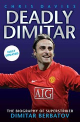 Deadly Dimitar - Davies, Chris - ISBN: 9781843583677