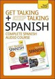 Get Talking And Keep Talking Spanish Pack - Howkins, Angela - ISBN: 9781444185591