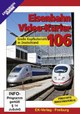 Eisenbahn Video-Kurier, 1 DVD. Tl.106 - ISBN: 4018876085065