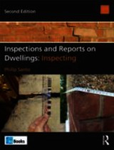 Inspections And Reports On Dwellings - Santo, Philip - ISBN: 9780080971315