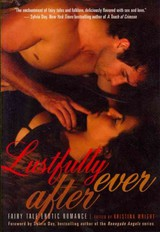 Lustfully Ever After - Wright, Kristina (EDT)/ Day, Sylvia (FRW) - ISBN: 9781573447874