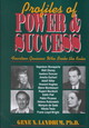 Profiles Of Power And Success - Landrum, Gene N. - ISBN: 9781573920520