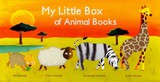 My Little Box Of Animal Books - Boncens, Christophe - ISBN: 9782733818206