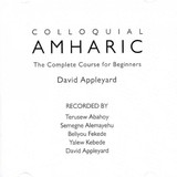 Colloquial Amharic - Appleyard, David L. - ISBN: 9780415671811