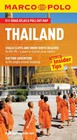 Thailand Marco Polo Pocket Guide - Marco Polo - ISBN: 9783829706797