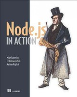 Node.js In Action + EBook - Cantelon, Mike/ Harter, Marc/ Holowaychuk, Tj/ Rajlich, Nathan - ISBN: 9781617290572
