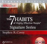 The 7 Habits Of Highly Effective People - Covey, Stephen R. - ISBN: 9781455893577