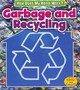 Garbage And Recycling - Oxlade, Chris - ISBN: 9781432965716
