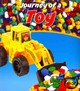Journey Of A Toy - Malam, John - ISBN: 9781432966126
