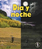 Dia Y Noche/ Day And Night - Nelson, Robin - ISBN: 9780761393450