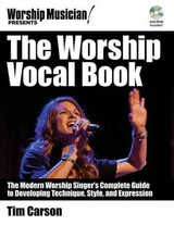 The Worship Vocal Book - Carson, Tim - ISBN: 9781458443205