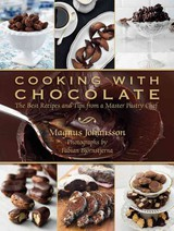 Cooking With Chocolate - Johansson, Magnus - ISBN: 9781616088279