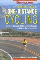 Complete Book Of Long-distance Cycling - Burke, Edmund R.; Pavelka, Ed - ISBN: 9781579541996