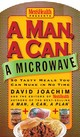 Man, A Can, A Microwave - Joachim, David - ISBN: 9781579548926