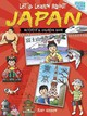Let's Learn About Japan Col Bk - Green - ISBN: 9780486489933