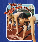 Take Off Track And Field - Kalman, Bobbie - ISBN: 9780778731818