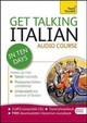 Get Talking Italian In Ten Days - Guarnieri, Maria/ Sturani, Federica - ISBN: 9781444170672