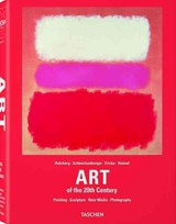 Art Of The 20th Century - Ruhrberg, Karl; Schneckenburger, Manfred; Fricke, Christiane; Honnef, K - ISBN: 9783836541145