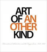 Art Of Another Kind - Fontanella, Megan M.; Bashkoff, Tracey - ISBN: 9780892074693