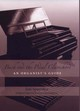 Bach And The Pedal Clavichord - An Organist`s Guide - Speerstra, Joel - ISBN: 9781580461351