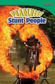 Fearless! Stunt People - Cohn, Jessica - ISBN: 9781433349416