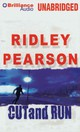 Cut And Run - Pearson, Ridley/ Hill, Dick (NRT) - ISBN: 9781455892464