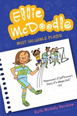 Most Valuable Player - Barshaw, Ruth Mcnally - ISBN: 9781599909653