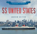 Ss United States - Britton, Andrew - ISBN: 9780752479538