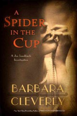 A Spider In The Cup - Cleverly, Barbara - ISBN: 9781616952884
