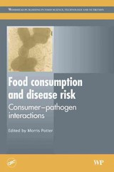 Woodhead Publishing Series in Food Science, Technology and Nutrition, Food Consumption and Disease Risk - ISBN: 9781845690120