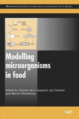 Woodhead Publishing Series in Food Science, Technology and Nutrition, Modelling Microorganisms in Food - ISBN: 9781845690069