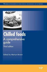 Woodhead Publishing Series in Food Science, Technology and Nutrition, Chilled Foods - ISBN: 9781845692438