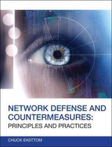 Network Defense And Countermeasures - Easttom, William (chuck), Ii - ISBN: 9780789750945