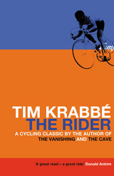 The Rider - Krabbe, Tim/ Garrett, Sam (TRN) - ISBN: 9781582342900
