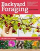 Backyard Foraging - Zachos, Ellen - ISBN: 9781612120096