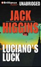 Luciano's Luck - Higgins, Jack/ Page, Michael (NRT) - ISBN: 9781441844828