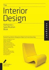 The Interior Design Reference + Specification Book - Grimley, Chris/ Love, Mimi - ISBN: 9781592538492