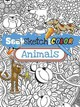 Seek, Sketch And Color -- Animals - Shaw-russell, Susan - ISBN: 9780486497730