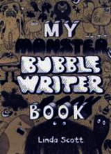 My Monster Bubblewriter Book - Scott, Linda - ISBN: 9781780671024