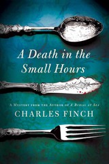 A Death In The Small Hours - Finch, Charles - ISBN: 9781250031495