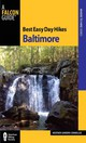 Best Easy Day Hikes Baltimore - Sanders Connellee, Heather - ISBN: 9780762769902