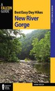 Best Easy Day Hikes New River Gorge - Molloy, Johnny - ISBN: 9780762781744