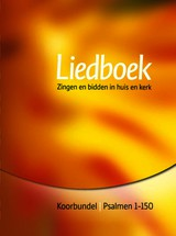 Liedboek - Set 3 Koorbundels - ISBN: 9789491575051