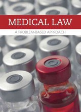 Medical Law And Ethics: A Problem-based Approach - Marangon, Tim - ISBN: 9781444157352